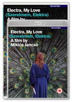 111 - Electra, My Love