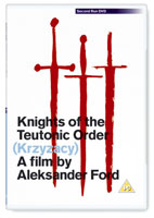 19 - Knights of the Teutonic Order