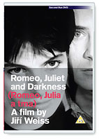 28 - Romeo, Juliet and Darkness
