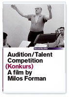 6 - Audition/Talent Competition